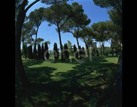Giardini del Laghetto dell'EUR