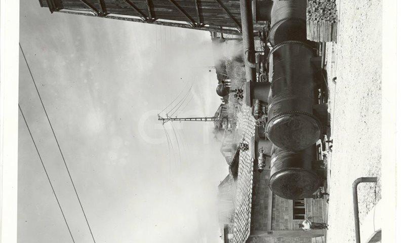 Panorami Fabbriche-Lagoni Rossi. 1931-1937.
