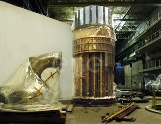 Slovacchia - Centrale nucleare Atomove Elektrarne di Mochovce