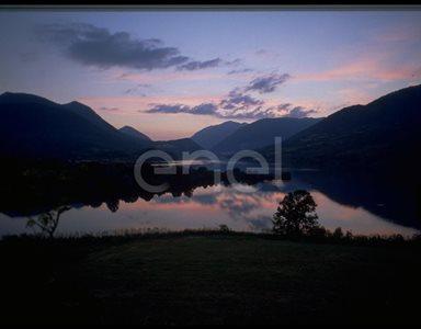 Lago Barrea