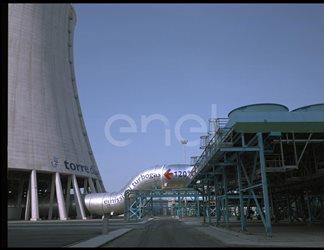 Torre di raffreddamento e generatori del vapore a recupero