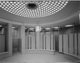 Sala circolare