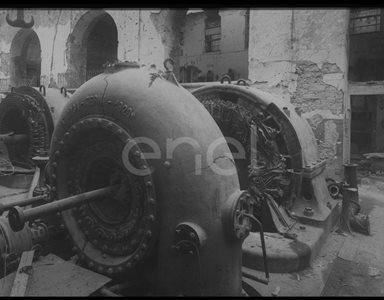 Turbo-alternatore