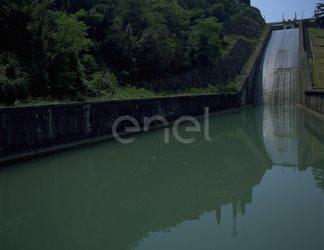 Vasca di raccolta acque