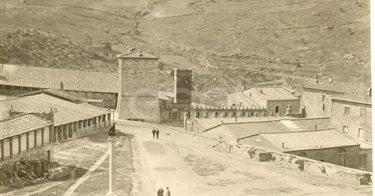 Panorami. Larderello 1900-1918