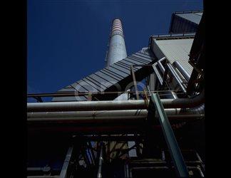 Sistema di tubazioni e torre di raffreddamento