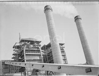 Convoglio carbone