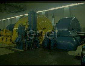 Gruppo turboalternatore