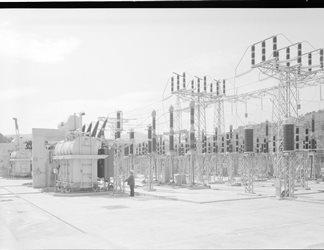 Stazione elettrica di Potenza