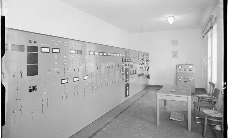 Sala quadri