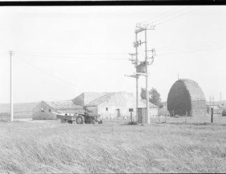 Elettrificazione rurale di Ariano Irpino