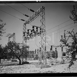 Sottostazione elettrica