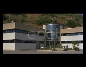 Edificio della centrale