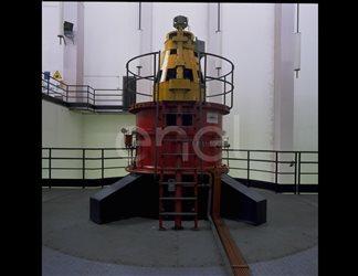 Gruppo turbina-generatore