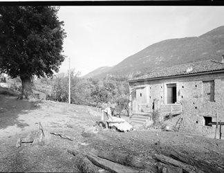 Elettrificazione rurale in provincia di Cosenza