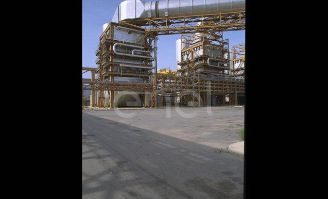 Recuperatori dell'impianto turbogas