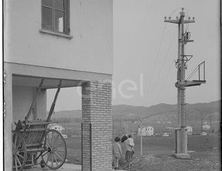 Elettrificazione rurale