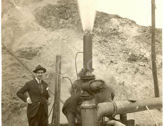 Soffioni, esplosioni, misurazioni ecc. nelle fabbriche di Castelnuovo, Larderello, Sasso, M.Rotondo, Lago, Lagoni Rossi, Serrazzano, Travale