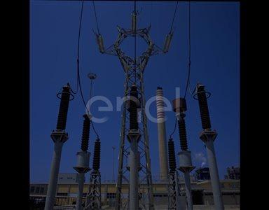 Stazione elettrica di trasformazione