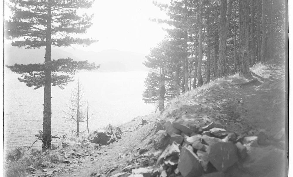 Lago Ampollino