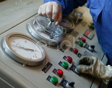 Operazioni di controllo funzionamento impianto