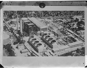 Centrale termoelettrica di Bari