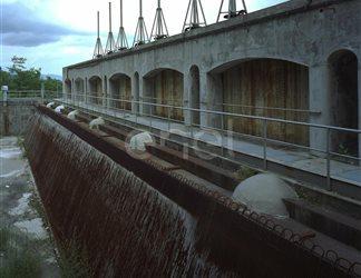Edificio di presa