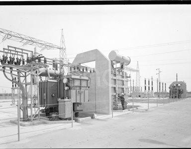 Stazione elettrica di Brindisi città