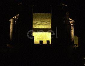 Sito archeologico di Pompei: Tempio di Iside
